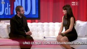 Lorena Bianchetti dans Parliamone in Famiglia - 26/10/12 - 24