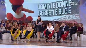 Lorena Bianchetti dans Parliamone in Famiglia - 26/10/12 - 32