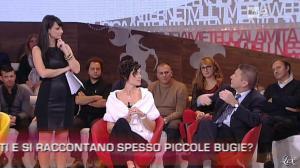 Lorena Bianchetti dans Parliamone in Famiglia - 26/10/12 - 35