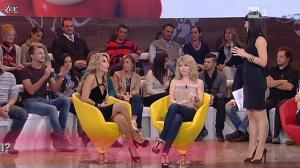 Lorena Bianchetti dans Parliamone in Famiglia - 26/10/12 - 50