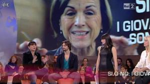 Lorena Bianchetti dans Parliamone in Famiglia - 26/10/12 - 53