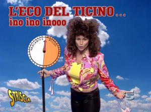 Michelle Hunziker dans Striscia la Notizia - 12/10/06 - 13