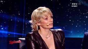 Muriel Hermine dans Splash - 08/02/13 - 16