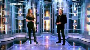 Sandrine Quétier dans 50 Minutes Inside - 02/03/13 - 06