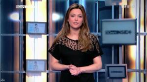 Sandrine Quétier dans 50 Minutes Inside - 02/03/13 - 08
