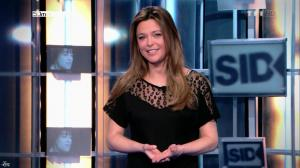 Sandrine Quétier dans 50 Minutes Inside - 02/03/13 - 10