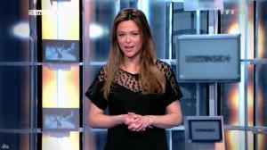 Sandrine Quétier dans 50 Minutes Inside - 02/03/13 - 12