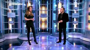 Sandrine Quétier dans 50 Minutes Inside - 02/03/13 - 14
