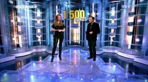 Sandrine Quétier dans 50 Minutes Inside - 02/03/13 - 15