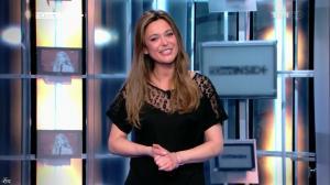 Sandrine Quétier dans 50 Minutes Inside - 02/03/13 - 16