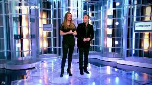 Sandrine Quétier dans 50 Minutes Inside - 02/03/13 - 18