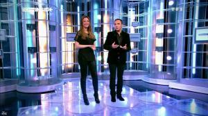 Sandrine Quétier dans 50 Minutes Inside - 02/03/13 - 19