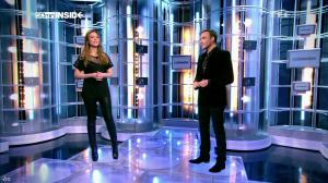Sandrine Quétier dans 50 Minutes Inside - 02/03/13 - 21