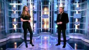 Sandrine Quétier dans 50 Minutes Inside - 02/03/13 - 22