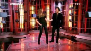 Sandrine Quétier dans 50 Minutes Inside - 02/03/13 - 24