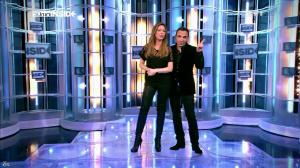 Sandrine Quétier dans 50 Minutes Inside - 02/03/13 - 26