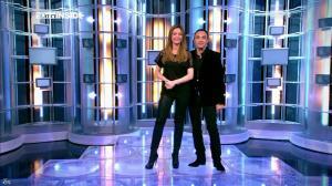 Sandrine Quétier dans 50 Minutes Inside - 02/03/13 - 27