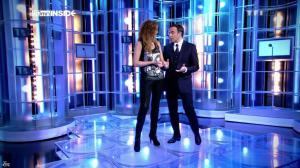Sandrine Quétier dans 50 Minutes Inside - 05/01/13 - 01