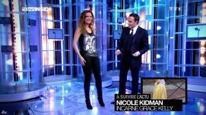 Sandrine Quétier dans 50 Minutes Inside - 05/01/13 - 04
