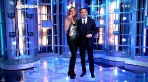 Sandrine Quétier dans 50 Minutes Inside - 05/01/13 - 05