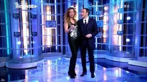 Sandrine Quétier dans 50 Minutes Inside - 05/01/13 - 06