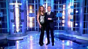 Sandrine Quétier dans 50 Minutes Inside - 05/01/13 - 07