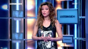Sandrine Quétier dans 50 Minutes Inside - 05/01/13 - 09