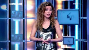 Sandrine Quétier dans 50 Minutes Inside - 05/01/13 - 10