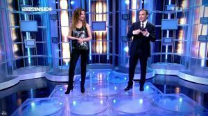 Sandrine Quétier dans 50 Minutes Inside - 05/01/13 - 14