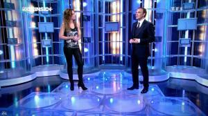 Sandrine Quétier dans 50 Minutes Inside - 05/01/13 - 15