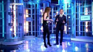 Sandrine Quétier dans 50 Minutes Inside - 05/01/13 - 16