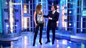 Sandrine Quétier dans 50 Minutes Inside - 05/01/13 - 17