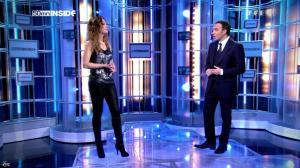 Sandrine Quétier dans 50 Minutes Inside - 05/01/13 - 18