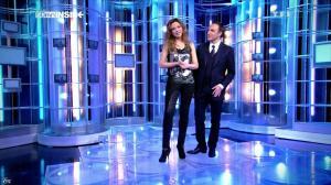 Sandrine Quétier dans 50 Minutes Inside - 05/01/13 - 19