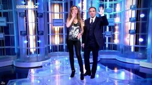 Sandrine Quétier dans 50 Minutes Inside - 05/01/13 - 20