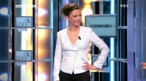 Sandrine Quétier dans 50 Minutes Inside - 09/02/13 - 13