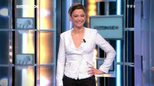 Sandrine Quétier dans 50 Minutes Inside - 09/02/13 - 14