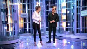 Sandrine Quétier dans 50 Minutes Inside - 09/02/13 - 16