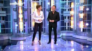 Sandrine Quétier dans 50 Minutes Inside - 09/02/13 - 18