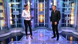 Sandrine Quétier dans 50 Minutes Inside - 09/02/13 - 19
