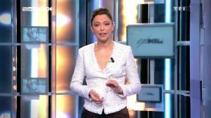 Sandrine Quétier dans 50 Minutes Inside - 09/02/13 - 20