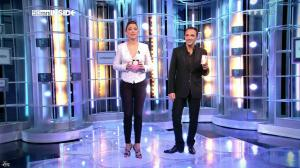 Sandrine Quétier dans 50 Minutes Inside - 09/02/13 - 22