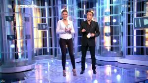 Sandrine Quétier dans 50 Minutes Inside - 09/02/13 - 23