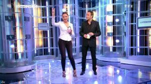 Sandrine Quétier dans 50 Minutes Inside - 09/02/13 - 24