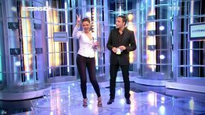 Sandrine Quétier dans 50 Minutes Inside - 09/02/13 - 25