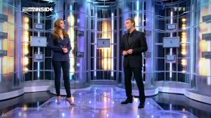Sandrine Quétier dans 50 Minutes Inside - 16/02/13 - 03