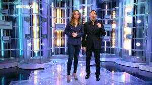 Sandrine Quétier dans 50 Minutes Inside - 16/02/13 - 08