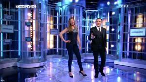 Sandrine Quétier dans 50 Minutes Inside - 19/01/13 - 01