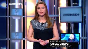 Sandrine Quétier dans 50 Minutes Inside - 19/01/13 - 04
