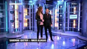 Sandrine Quétier dans 50 Minutes Inside - 23/02/13 - 01